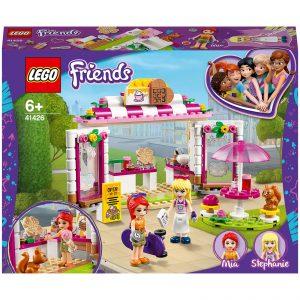 LEGO Friends: Heartlake City Park Café Ice Cream Set (41426)