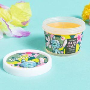 Lilo & Stitch Bath Jelly From Mad Beauty