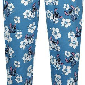 Lilo & Stitch Hawaii Pyjama Pants Multicolour