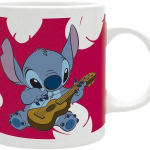 Lilo & Stitch Ohana Cup Multicolour