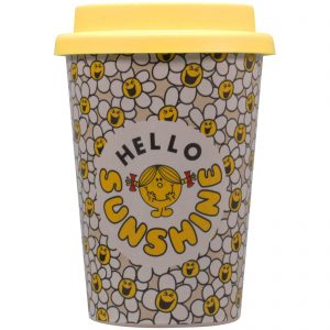 Little Miss Huskup Travel Mug – Laughing Daisies