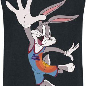 Looney Tunes Space Jam – 2 – Jump Tanktop Black