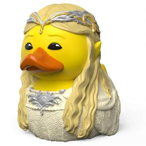 Lord Of The Rings Collectible Tubbz Duck – Galadriel