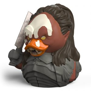 Lord Of The Rings Collectible Tubbz Duck – Lurtz