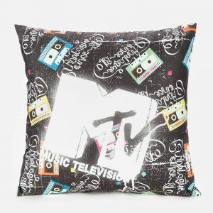 MTV Square Cushion – 50x50cm – Soft Touch