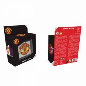Manchester United FC Rubik's Cube
