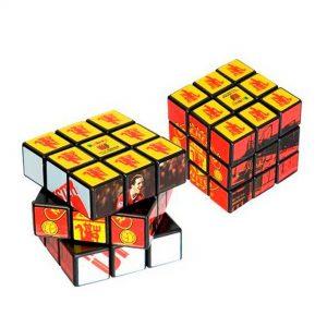 Manchester United FC Rubiks Cube