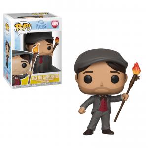 Mary Poppins Jack The Lamplighter Pop! Vinyl Figure