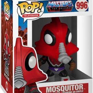 Masters Of The Universe Mosquitor Vinyl Figure 996 Funko Pop! Multicolor