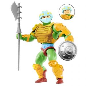 Mattel Masters Of The Universe Origins Action Figure – Eternian Royal Guard