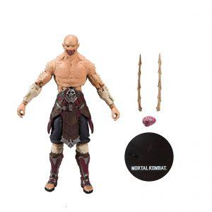 McFarlane Mortal Kombat 3 7 Figures – Baraka Action Figure
