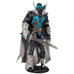 McFarlane Mortal Kombat 7 Inch Action Figure – Spawn Lord Covenant