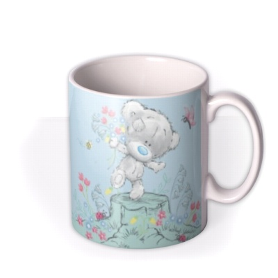 Me To You Tiny Tatty Teddy Best Grandma Mug by Moonpig, Gift Set - Delivery Available