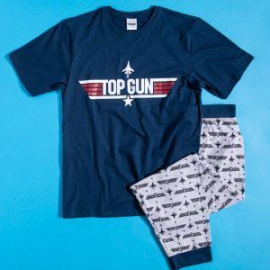 Men's Top Gun Pyjamas
