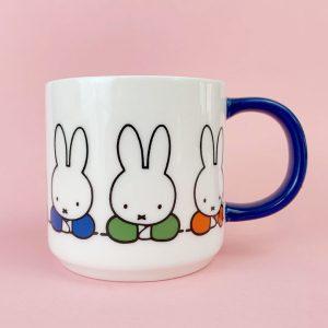 Miffy Elbows Mug