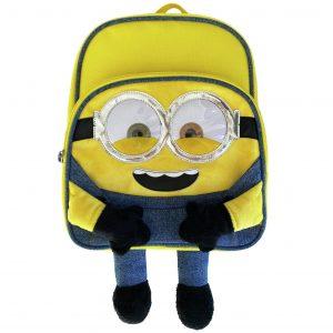 Minions 2 6.75L Backpack