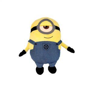 Minions Stuart Heatable Toy