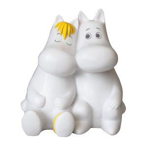 Moomin & Snorkmaiden LED Lamp