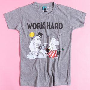 Moomins Mini Me Adult T-Shirt