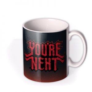 Mortal Kombat Movie You're Next Mug By Moonpig, Gift Set – Delivery Available