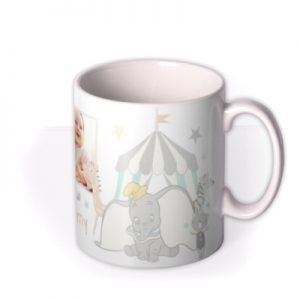 Mother's Day Disney Dumbo Photo Upload Mug By Moonpig, Gift Set – Delivery Available