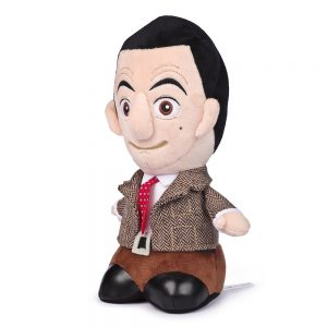 Mr Bean Talking Plush 24cm Gift Set By Moonpig – Delivery Available