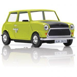 Mr Bean's Mini – 30 Years Of Mr Bean Model Set – Scale 1:36
