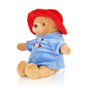 My First Paddington Bear Soft Toy 22cm Gift Set By Moonpig – Delivery Available