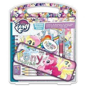 My Little Pony Bumper Stationery Set