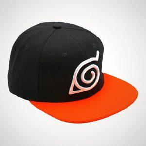 Naruto Shippuden Snapback Cap