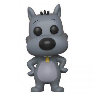 Nickelodeon Disney Doug Porkchop Pop! Vinyl Figure