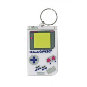 Nintendo, Game Boy Keyring