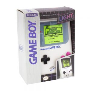 Nintendo Game Boy Light Gift Set By Moonpig – Delivery Available