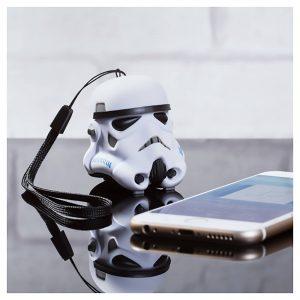 Original Stormtrooper – Mini Bluetooth Speaker