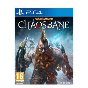 PS4: Warhammer Chaosbane