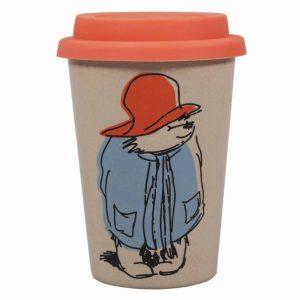 Paddington Bear Eco Official Travel Mug