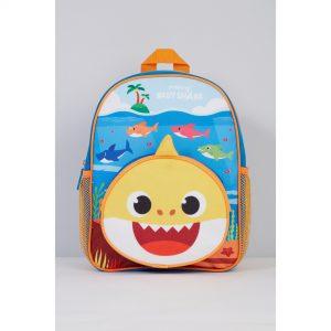 Personalised Baby Shark Backpack