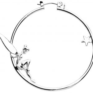 Peter Pan Disney By Couture Kingdom – Tinker Bell Earring Multicolor
