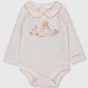 Peter Rabbit Mrs Tiggy-Winkle Bodysuit – 3-6 Months