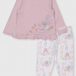 Peter Rabbit Mrs Tiggy-Winkle Pyjamas – Up To 1 Mth