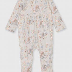 Peter Rabbit Mrs Tiggy Winkle Sleepsuit – 6-9 Months