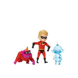Pixar 7 Inch Figures Jack Jacks