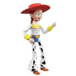 Pixar Toy Story Jessie Interactable Figure