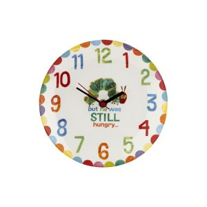 Portmeirion Very Hungry Caterpillar Clock