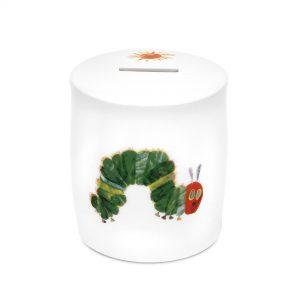 Portmeirion Very Hungry Caterpillar Money Box