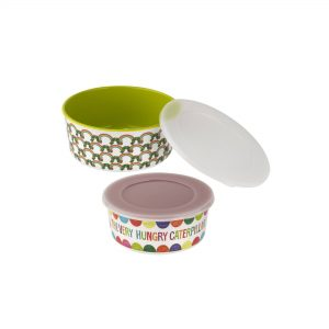 Portmeirion Very Hungry Caterpillar Storage Tubs