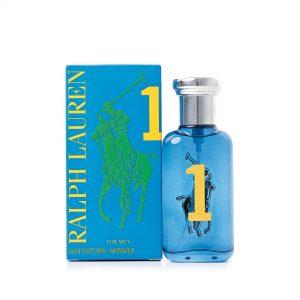 Ralph Lauren Big Pony 1 Blue 50ml Eau De Toilette
