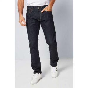Ralph Lauren Sullivan Stretch Rinse Wash Jeans
