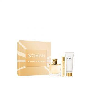 Ralph Lauren Woman 50ml Eau De Parfum Gift Set