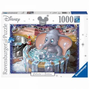 Ravensburger Disney, Dumbo Collector's Edition Jigsaw